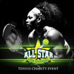 2017 All-Star Tennis Charity Event